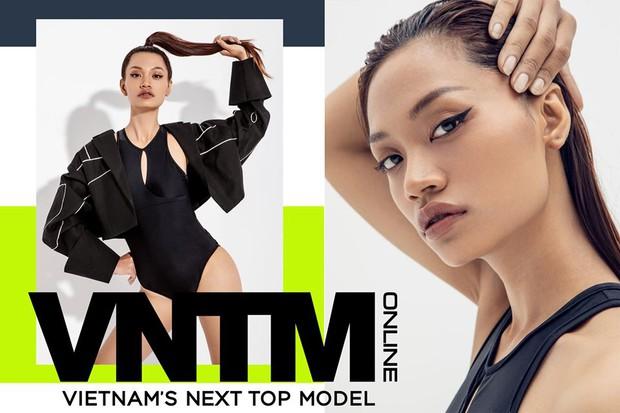 Vietnams Next Top Model 2019 đón chào dàn thí sinh vô cùng chặt chém! - Ảnh 6.
