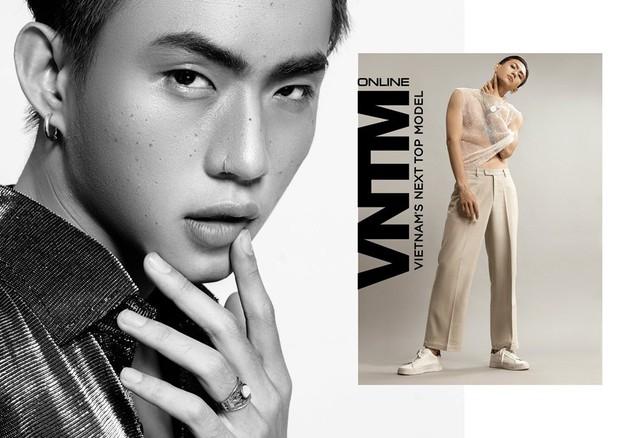 Vietnams Next Top Model 2019 đón chào dàn thí sinh vô cùng chặt chém! - Ảnh 10.