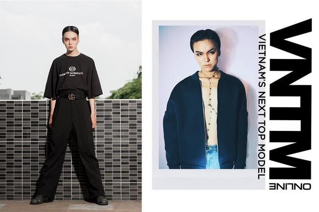 Vietnams Next Top Model 2019 đón chào dàn thí sinh vô cùng chặt chém! - Ảnh 5.