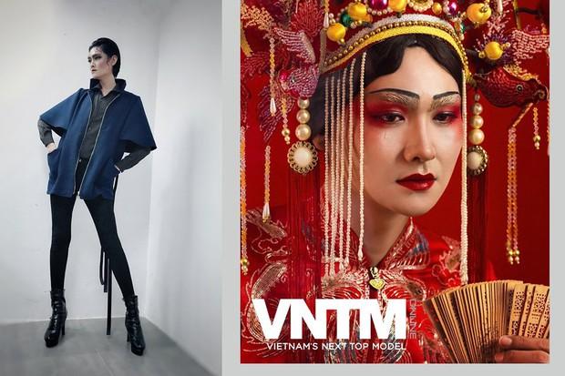 Vietnams Next Top Model 2019 đón chào dàn thí sinh vô cùng chặt chém! - Ảnh 7.