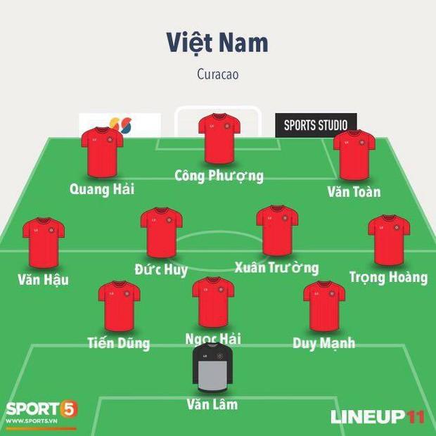 Trọng tài Thái Lan bắt chính trận Việt Nam - Curacao: Fan Việt lại có lý do để lo lắng - Ảnh 2.
