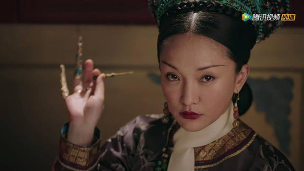 Ai đòi cắt nghĩa diễn xuất, mời xem ngay 8 phim đỉnh cao của chị đại Châu Tấn: Số 4 đi vào huyền thoại - Ảnh 19.