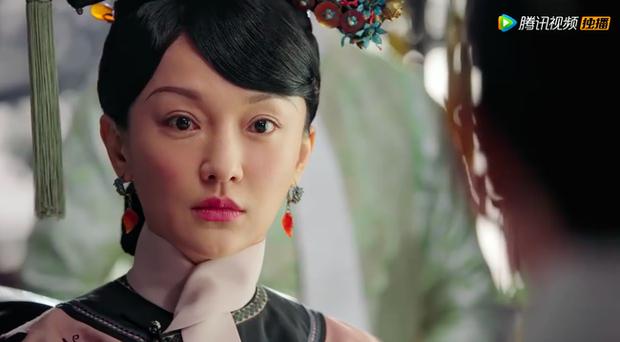 Ai đòi cắt nghĩa diễn xuất, mời xem ngay 8 phim đỉnh cao của chị đại Châu Tấn: Số 4 đi vào huyền thoại - Ảnh 18.