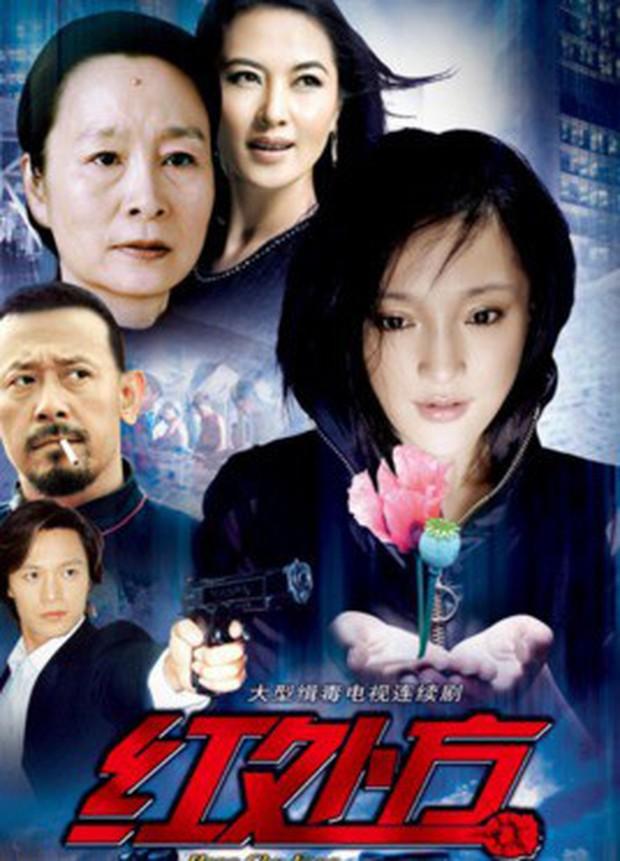 Ai đòi cắt nghĩa diễn xuất, mời xem ngay 8 phim đỉnh cao của chị đại Châu Tấn: Số 4 đi vào huyền thoại - Ảnh 2.