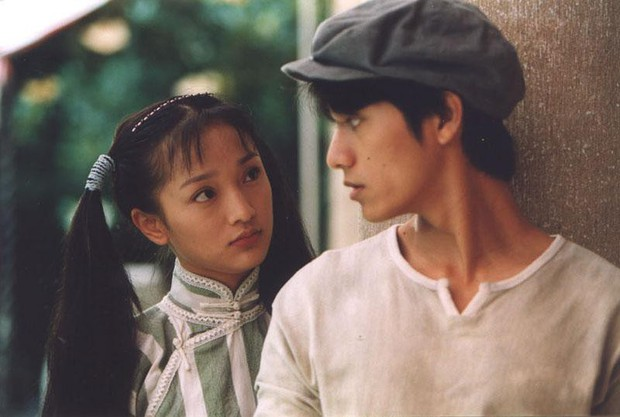 Ai đòi cắt nghĩa diễn xuất, mời xem ngay 8 phim đỉnh cao của chị đại Châu Tấn: Số 4 đi vào huyền thoại - Ảnh 6.