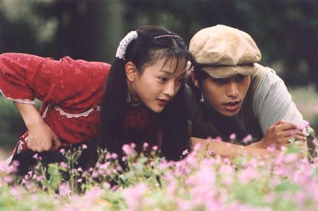 Ai đòi cắt nghĩa diễn xuất, mời xem ngay 8 phim đỉnh cao của chị đại Châu Tấn: Số 4 đi vào huyền thoại - Ảnh 8.