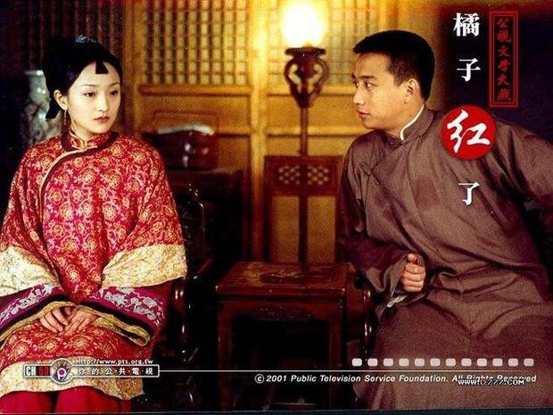 Ai đòi cắt nghĩa diễn xuất, mời xem ngay 8 phim đỉnh cao của chị đại Châu Tấn: Số 4 đi vào huyền thoại - Ảnh 9.