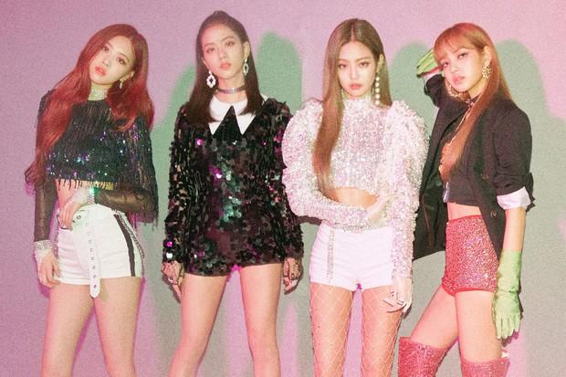 Top 20 sao Kpop có view Youtube siêu to khổng lồ nhất: BLACKPINK có MV tỉ view đến nơi vẫn thua BTS, thứ hạng PSY gây tranh cãi - Ảnh 19.