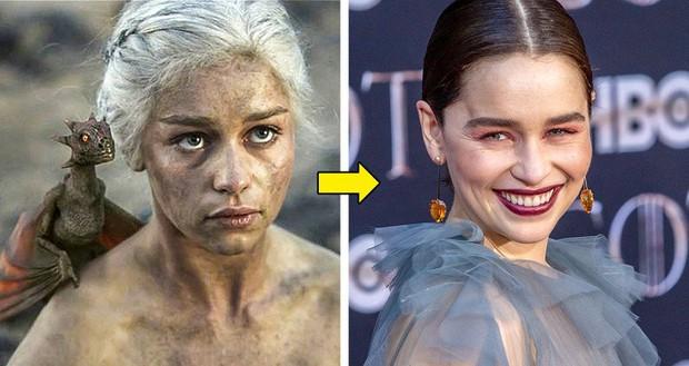 Hết hồn với cát-xê khủng của dàn diễn viên Game of Thrones: Mẹ Rồng, Jon Snow cũng phải chào thua nhân vật này! - Ảnh 8.