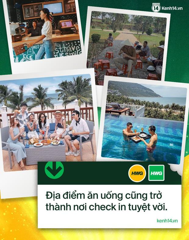 Giới trẻ ngày càng update nhanh các xu hướng mới khi đi du lịch và khám phá ẩm thực - Ảnh 3.