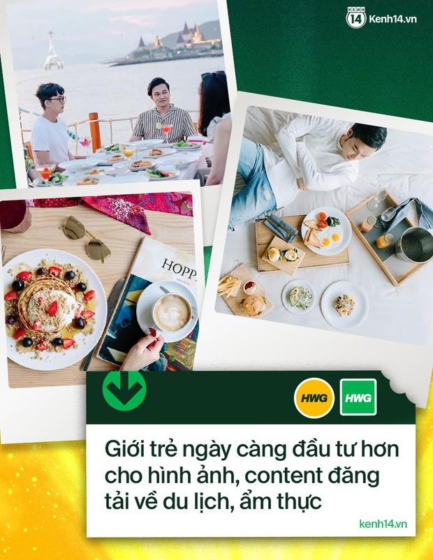 Giới trẻ ngày càng update nhanh các xu hướng mới khi đi du lịch và khám phá ẩm thực - Ảnh 5.