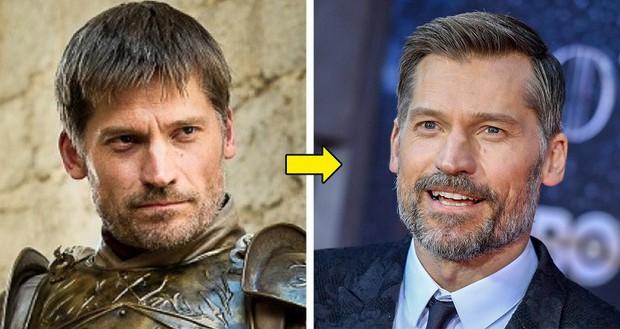 Hết hồn với cát-xê khủng của dàn diễn viên Game of Thrones: Mẹ Rồng, Jon Snow cũng phải chào thua nhân vật này! - Ảnh 10.