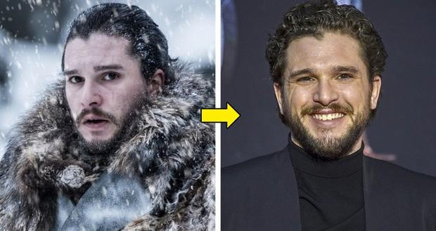 Hết hồn với cát-xê khủng của dàn diễn viên Game of Thrones: Mẹ Rồng, Jon Snow cũng phải chào thua nhân vật này! - Ảnh 7.