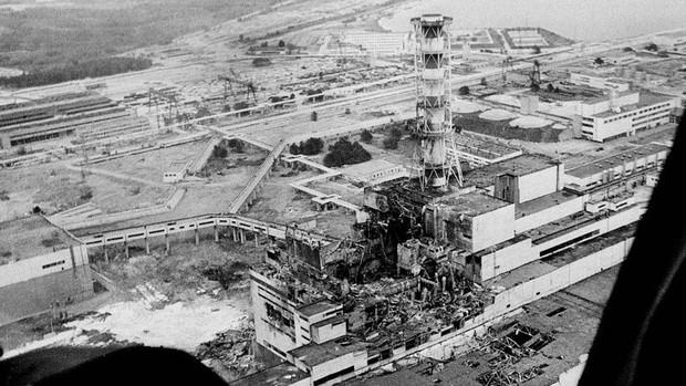 Liệu thảm họa Chernobyl có xảy ra lần nữa? Đang có đến 10 lò phản ứng khiến giới khoa học thấy lo sợ - Ảnh 1.