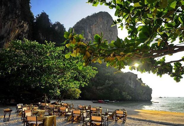 Du lịch qua màn ảnh nhỏ với loạt resort và khách sạn đỉnh nhất thế giới: Trên đời này hoá ra có nhiều nơi kì diệu đến vậy!  - Ảnh 2.