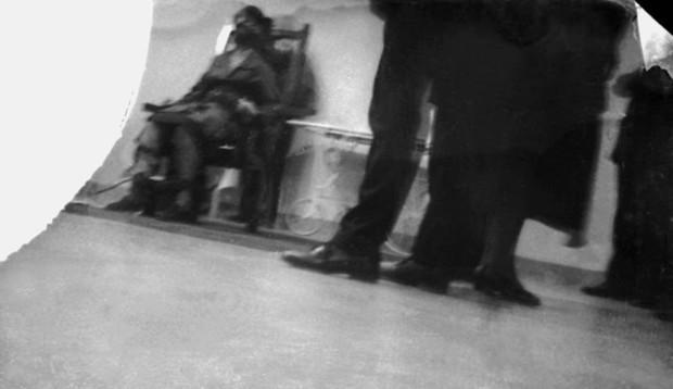 Sự thật đằng sau bức ảnh tử tù ngồi trên ghế điện và câu chuyện khiến nhà tù thay đổi quy định thi hành án tử hình - Ảnh 1.