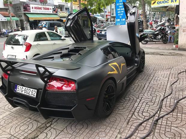 Ông chủ cà phê Trung Nguyên quyết định chia tay hàng loạt siêu xe, xe sang tiền tỷ - Ảnh 3.