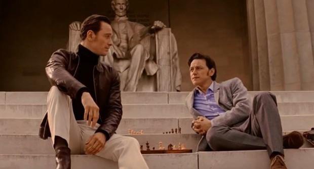 Góc lạ đời: Có một kiểu người xem X-Men chỉ để soi hint đam mỹ đôi Giáo Sư X và Magneto - Ảnh 1.