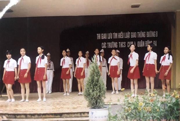 Chuyện chưa kể về một thế hệ thành công của ngôi trường bị coi vô danh ở Hà Nội: Xuất phát điểm thấp không quyết định con người ở tương lai! - Ảnh 2.