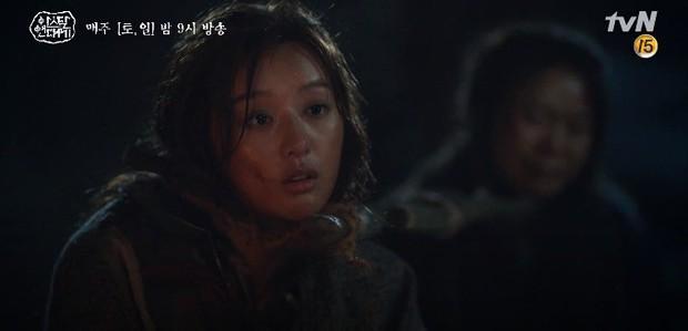 Song Joong Ki liều mình chui vào hang cọp cứu crush trong tập 3 Niên Sử Kí Arthdal - Ảnh 10.