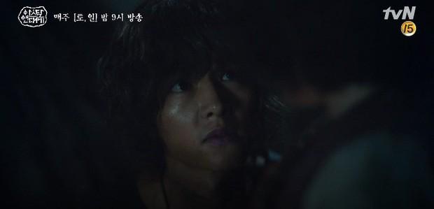 Song Joong Ki liều mình chui vào hang cọp cứu crush trong tập 3 Niên Sử Kí Arthdal - Ảnh 11.