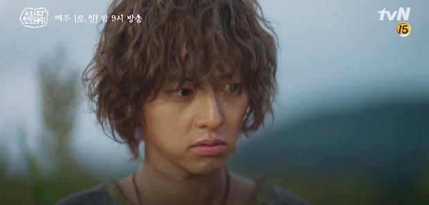 Song Joong Ki liều mình chui vào hang cọp cứu crush trong tập 3 Niên Sử Kí Arthdal - Ảnh 16.