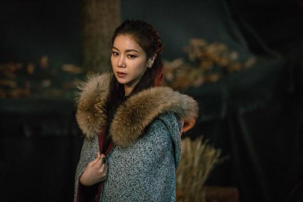 Kim Ok Bin: Từ nữ hoàng cảnh nóng đến tiểu tam tin đồn gây rạn nứt tổ ấm Song Hye Kyo - Ảnh 14.