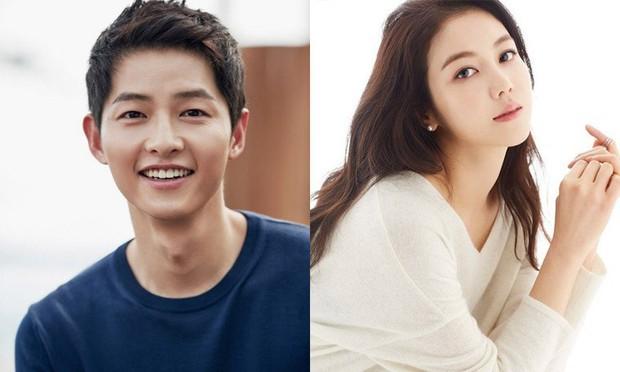 Kim Ok Bin: Từ nữ hoàng cảnh nóng đến tiểu tam tin đồn gây rạn nứt tổ ấm Song Hye Kyo - Ảnh 11.