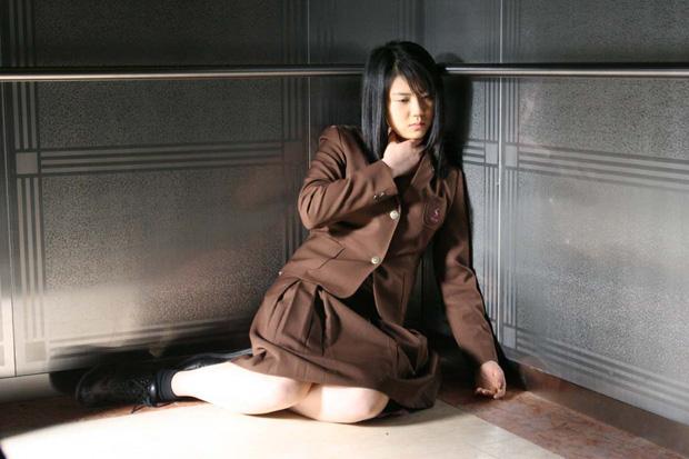 Kim Ok Bin: Từ nữ hoàng cảnh nóng đến tiểu tam tin đồn gây rạn nứt tổ ấm Song Hye Kyo - Ảnh 3.