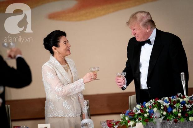 Hoàng hậu Masako: Từ vương phi u sầu, bị coi là gánh nặng cho chồng con, trở thành một mẫu nghi thiên hạ được phụ nữ Nhật tôn sùng - Ảnh 4.