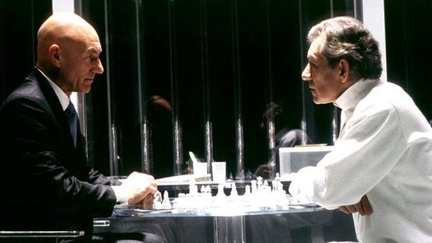 Góc lạ đời: Có một kiểu người xem X-Men chỉ để soi hint đam mỹ đôi Giáo Sư X và Magneto - Ảnh 8.