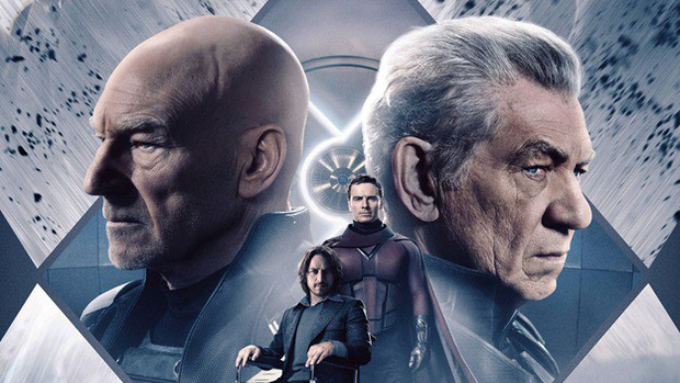 Góc lạ đời: Có một kiểu người xem X-Men chỉ để soi hint đam mỹ đôi Giáo Sư X và Magneto - Ảnh 9.