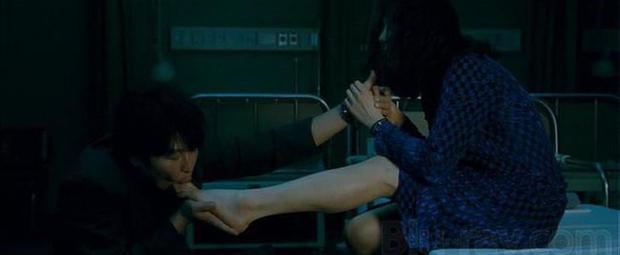 Kim Ok Bin: Từ nữ hoàng cảnh nóng đến tiểu tam tin đồn gây rạn nứt tổ ấm Song Hye Kyo - Ảnh 7.