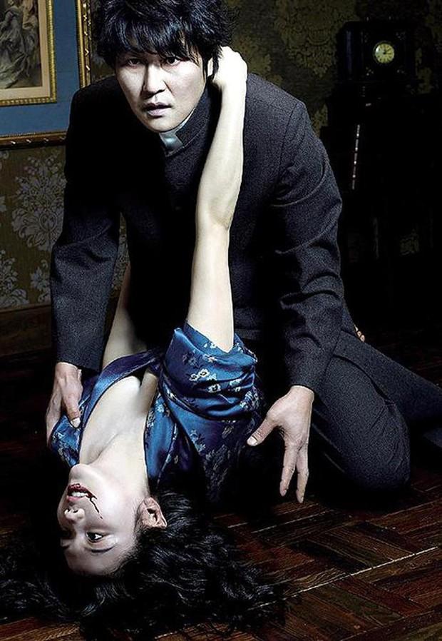 Kim Ok Bin: Từ nữ hoàng cảnh nóng đến tiểu tam tin đồn gây rạn nứt tổ ấm Song Hye Kyo - Ảnh 8.