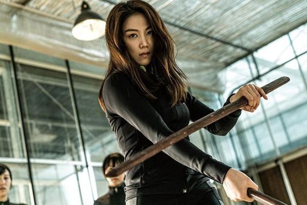 Kim Ok Bin: Từ nữ hoàng cảnh nóng đến tiểu tam tin đồn gây rạn nứt tổ ấm Song Hye Kyo - Ảnh 9.