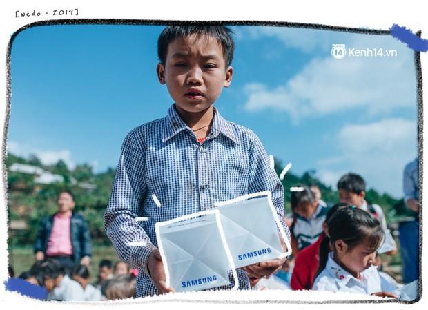 """""""Theo ánh sáng mà đi"""" - Câu chuyện đẹp về cách mà Samsung đã hiện thực hoá một chiến dịch cho cộng đồng - Ảnh 4."""