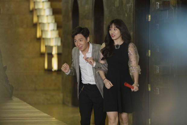 Running Man: Hóa ra Hari Won đã bắt trend trước cả khi trào lưu Chị hiểu hông? gây bão cộng đồng mạng! - Ảnh 2.