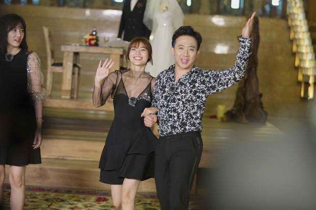 Running Man: Hóa ra Hari Won đã bắt trend trước cả khi trào lưu Chị hiểu hông? gây bão cộng đồng mạng! - Ảnh 1.