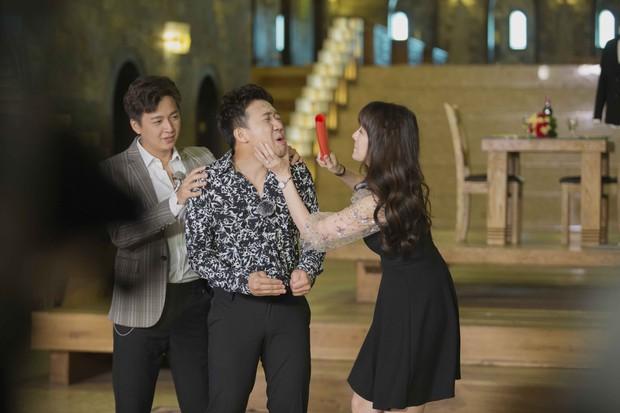 Running Man: Hóa ra Hari Won đã bắt trend trước cả khi trào lưu Chị hiểu hông? gây bão cộng đồng mạng! - Ảnh 5.