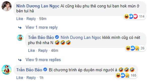 Không phải Lan Ngọc, đây là nhân vật liên tục được gán ghép với các mỹ nam của Running Man Việt! - Ảnh 7.