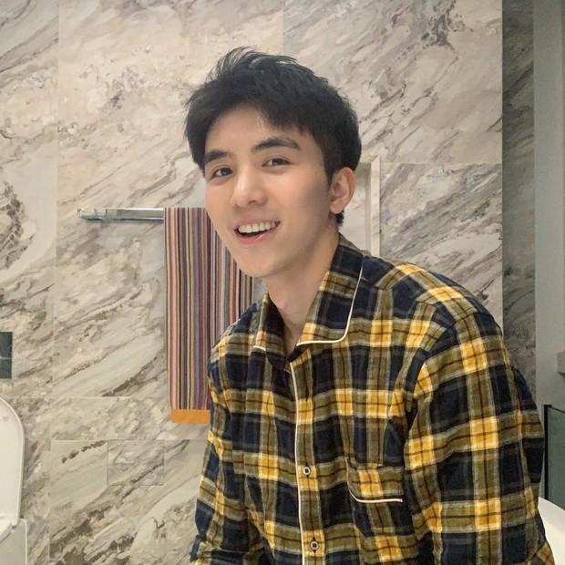 Anh trai tốt nhất Trung Quốc từng gây sốt hình tượng soái ca chăm em gái kém 18 tuổi bây giờ ra sao? - Ảnh 7.
