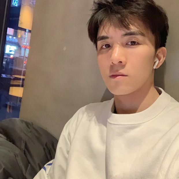 Anh trai tốt nhất Trung Quốc từng gây sốt hình tượng soái ca chăm em gái kém 18 tuổi bây giờ ra sao? - Ảnh 8.