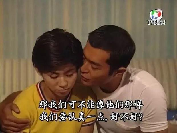 Thị hậu vượng phu Tuyên Huyên: Bị Trương Vệ Kiện đá do quá nổi tiếng, bạn tốt Viên Vịnh Nghi cạch mặt vì giật bồ? - Ảnh 6.