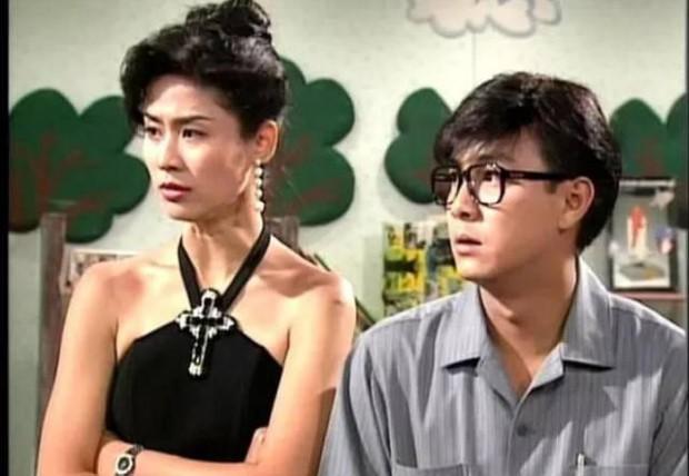 Thị hậu vượng phu Tuyên Huyên: Bị Trương Vệ Kiện đá do quá nổi tiếng, bạn tốt Viên Vịnh Nghi cạch mặt vì giật bồ? - Ảnh 18.