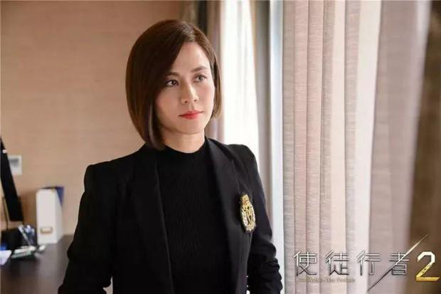 Thị hậu vượng phu Tuyên Huyên: Bị Trương Vệ Kiện đá do quá nổi tiếng, bạn tốt Viên Vịnh Nghi cạch mặt vì giật bồ? - Ảnh 22.