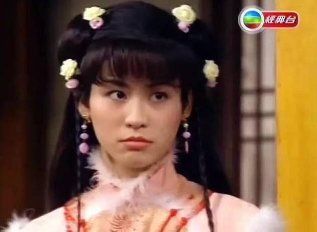 Thị hậu vượng phu Tuyên Huyên: Bị Trương Vệ Kiện đá do quá nổi tiếng, bạn tốt Viên Vịnh Nghi cạch mặt vì giật bồ? - Ảnh 3.