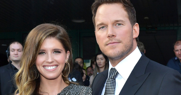 Sự nghiệp của trai đẹp rồi vợ Chris Pratt: Từ vũ công cởi tuốt tuồn tuột đến ngôi sao được săn đón của Hollywood - Ảnh 2.