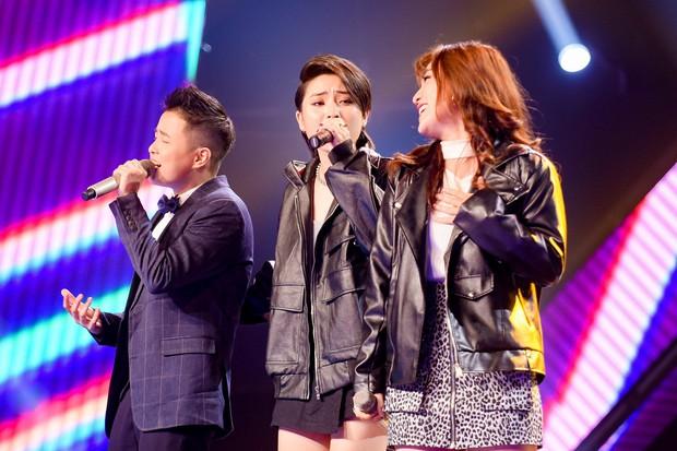 Giọng hát Việt: Team Hồ Hoài Anh mở màn vòng Đo ván với luật chơi chưa từng có - Ảnh 7.