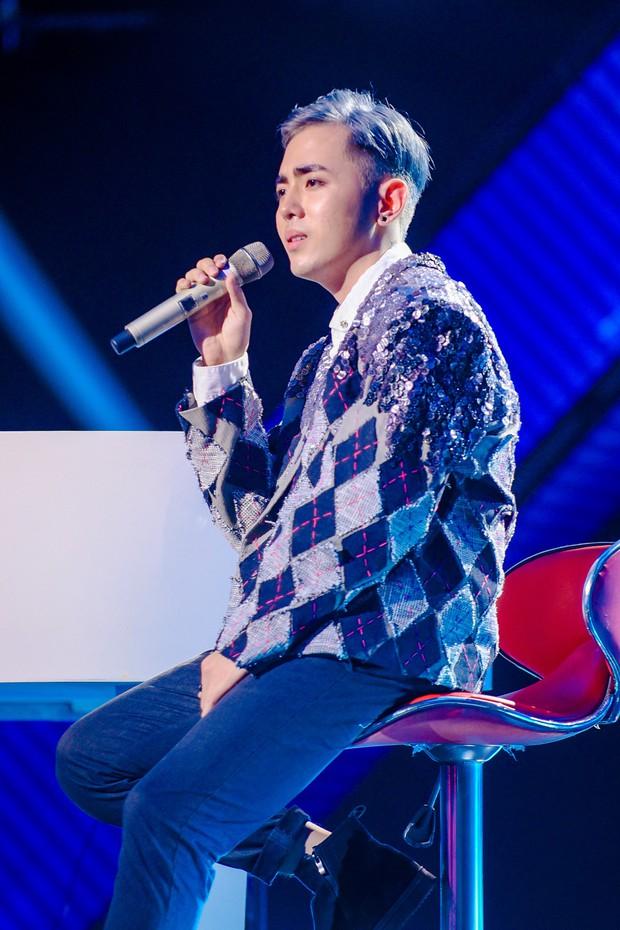 Giọng hát Việt: Team Hồ Hoài Anh mở màn vòng Đo ván với luật chơi chưa từng có - Ảnh 19.
