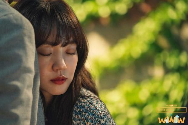 """5 lí do phải xem ngay """"Search: WWW"""" - Ba chị đại cung đấu vì top đầu ngầu nhất màn ảnh Hàn 2019 - Ảnh 18."""